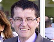 Jérôme Bourlet de la Vallée, conseiller régional Haute-Normandie, président de la commission territoriale Seine-Aval du bassin Seine-Normandie,membre de la commission transports à la Région Haute-Normandie