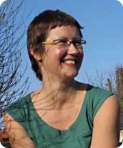 Laetitia Sanchez, Secrétaire Régionale EELV Haute-Normandie